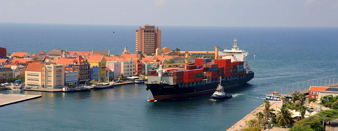 king ocean services - Aruba Curacao and bonaire