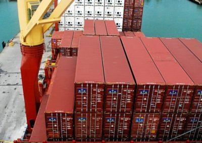 Cargo Vessel Finder