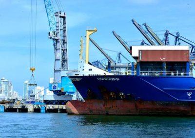 King Ocean Freight