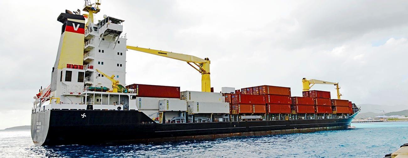 King Ocean Services - Eastern Caribbean