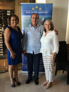 king-ocean-services-cocktail-party-dominican-republic